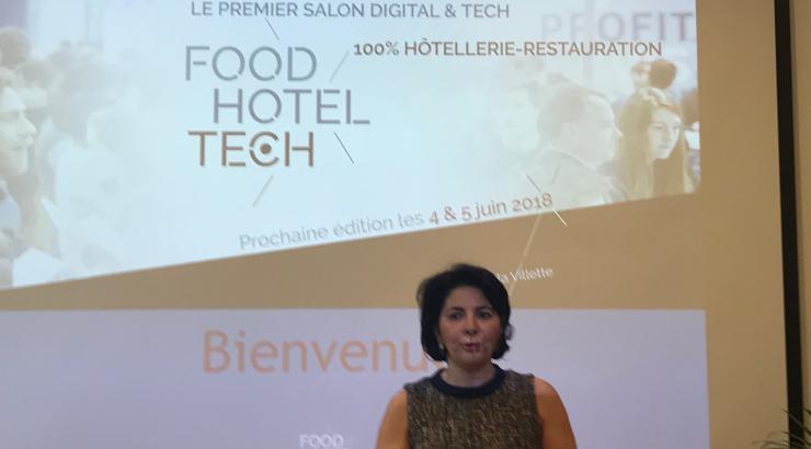 Food Hotel Tech, le rendez-vous incontournable à l'heure de la transformation digitale