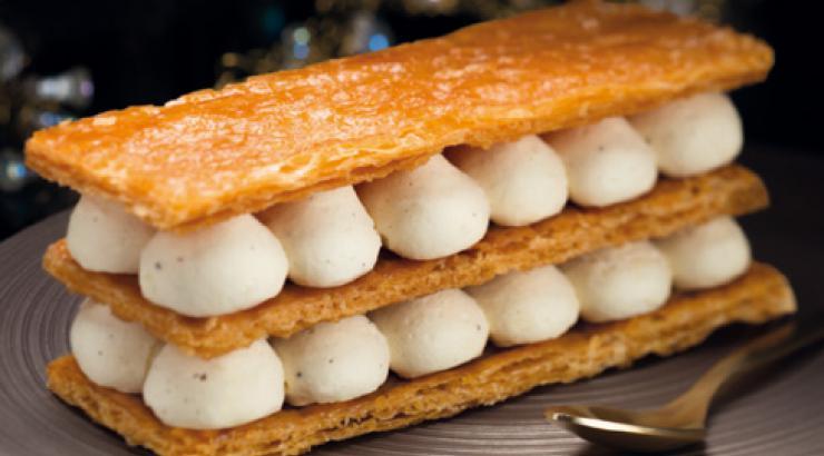 Mademoiselle Desserts rachetée par IK Investment Partners