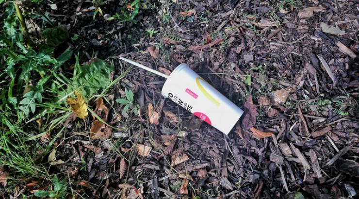 McDonald's souhaiterait supprimer les pailles en plastique de ses restaurants français