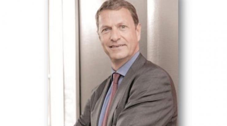 Jean-Manuel Levêque, nouveau Président du groupe Novepan