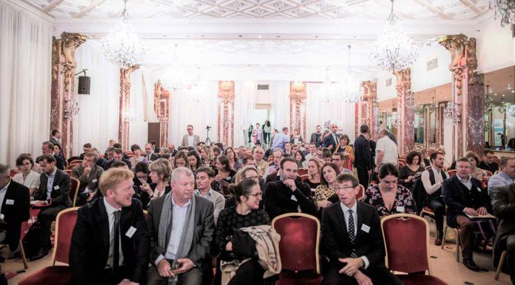 La 2e Convention Internationale de la Boulangerie Moderne le 27 novembre à Paris !