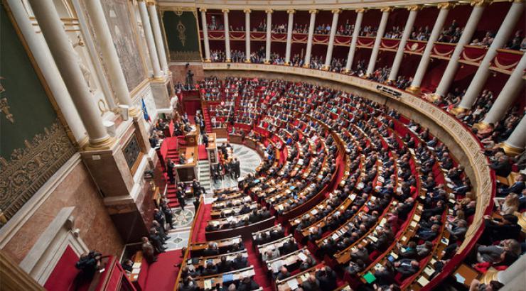 Amendement franchise, Alimentation & Tendances alerte sur le risque économique