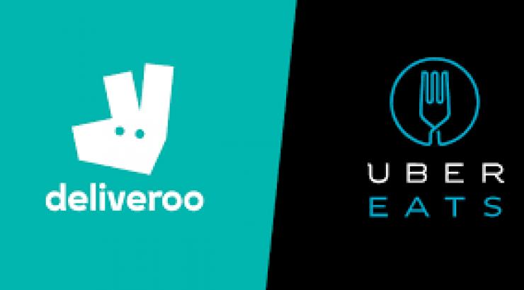 Uber en discussion pour racheter le britannique Deliveroo