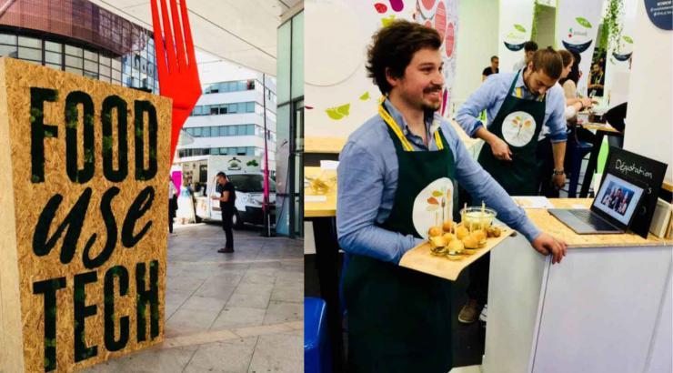 #FoodTech : ce qu'il ne fallait pas rater du salon FoodUseTech 2018