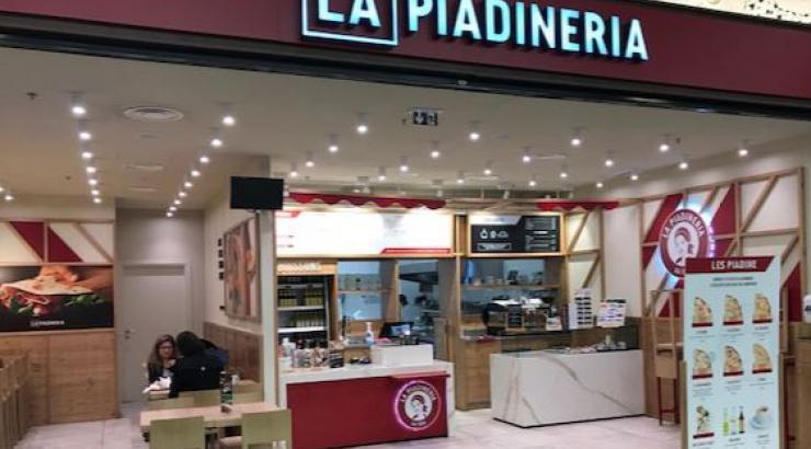 EXCLU. FrenchFood Capital monte une JV avec La Piadineria pour se développer en France