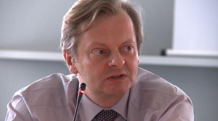 Décès de Pierre-Alain Augagneur