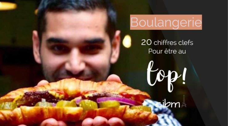 La boulangerie en 2018, les nouvelles tendances en 20 chiffres clés pour être au TOP!