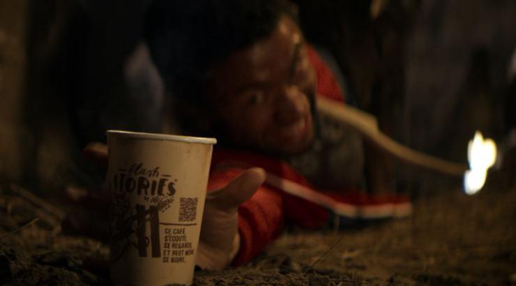 Avec les Flash Stories, McDonald's invente un nouveau rituel Café digital