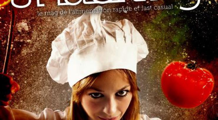 Edito France Snacking n° 51 : Un esprit de fête... quand même !
