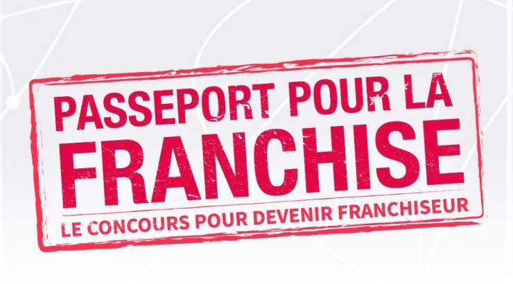 Passeport pour la franchise 2019, les inscriptions sont ouvertes