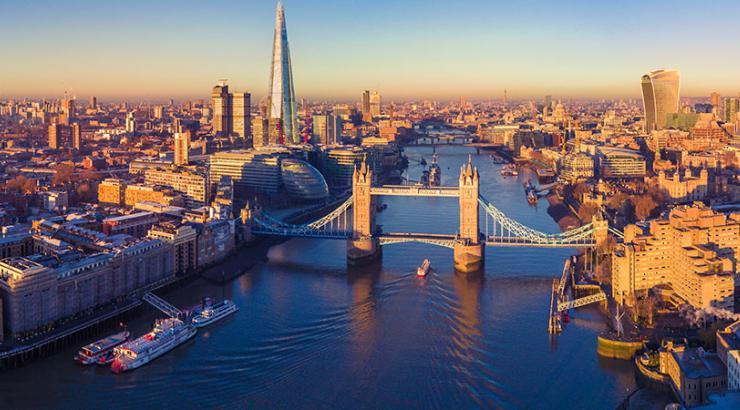 Le prochain Food Learning Tour à Londres les 11-12 avril 2019