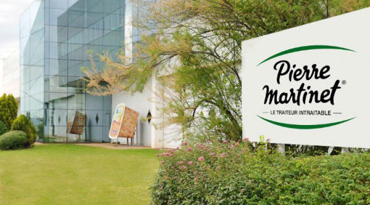 Pierre Martinet accueille Agro Invest et Sofiproteol à son capital et voit plus grand