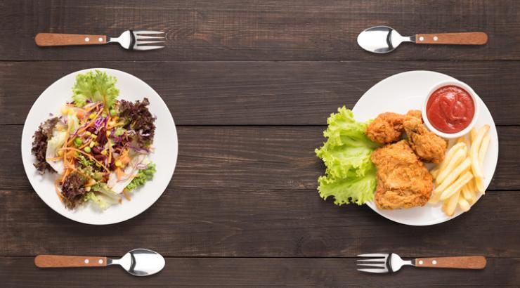 #ConsumerDay : l'alimentation et les 4 grands défis de la grande consommation