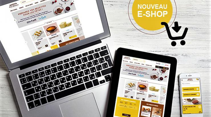 Comment Aryzta Food Solutions investit largement dans la digitalisation du foodservice ?