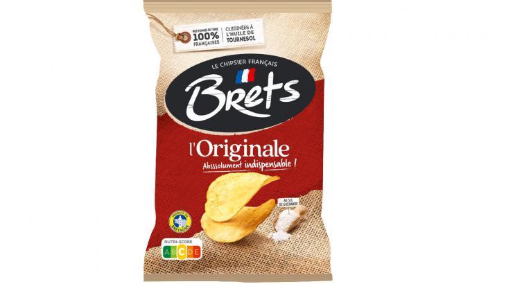 Bret's revoit ses gammes