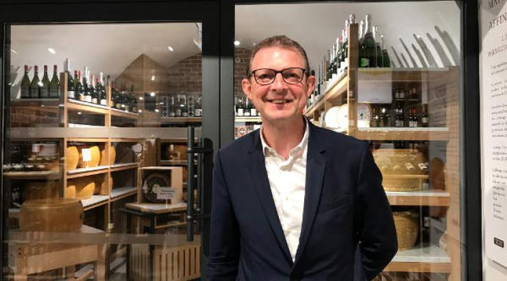 Eataly, Thierry Bart aux commandes du food hall italien et de ses 8 spots de restauration