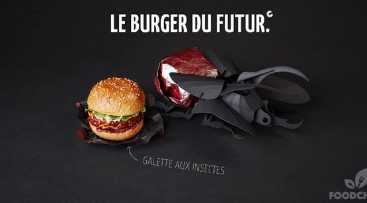 foodcheri-burger-aux-insectes-campagnes-marketing-digital-rentree-2019-snacking-restauration-rapide