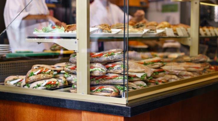 boulangerie pâtisserie étude xerfi