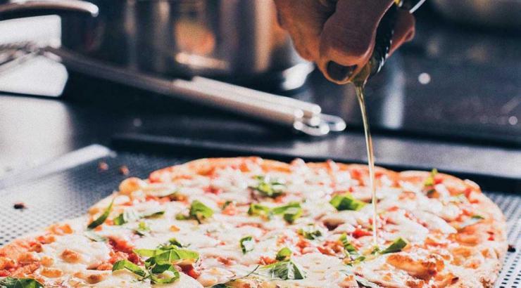 Pizza étude CHD Expert france et italie : la pizza conforte ses positions