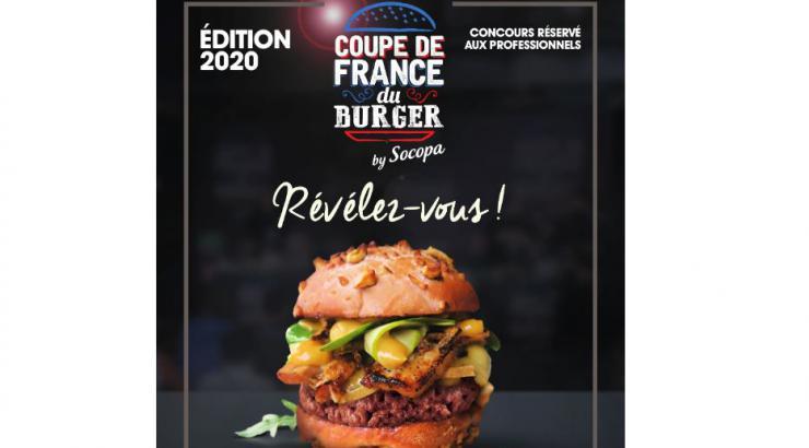 Coupe de France du Burger