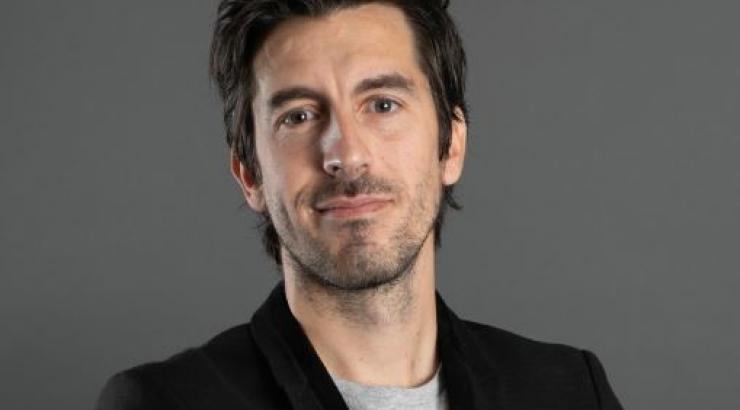 Julien Perret BCHEF