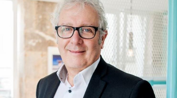 Bernard Boutboul Gira à propos du corona virus et son influence sur la restauration post confinement snacking
