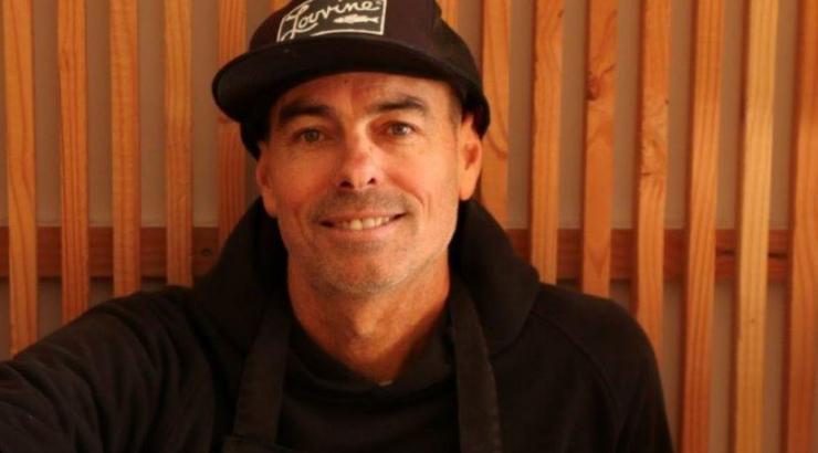 Louvine Phil Richardson restaurant fastcasual dans les landes