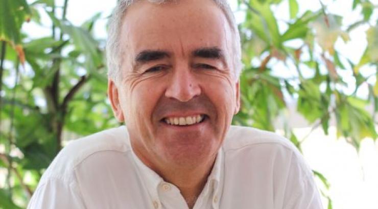 Pascal Cantenot La Panière