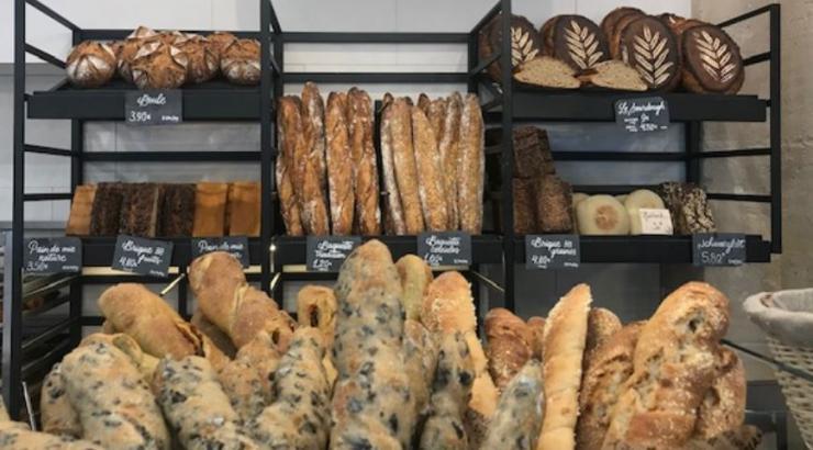 FEB Ifop sondage sur la consommation de pain en boulangerie durant le covid-19