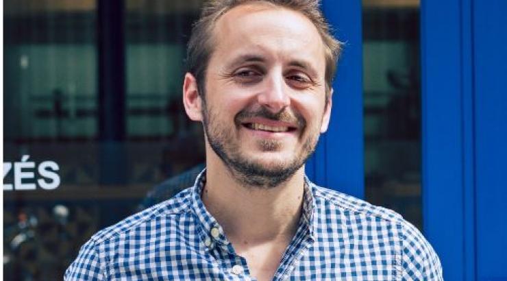 Gallika Julien Gantheret à propos de la crise du Covid-19 sur snacking