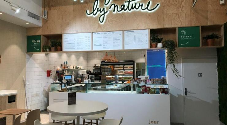 Tribune Food Service Vision