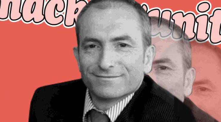 O'Tacos. Stéphane Chérel Général Manager décrypte la crise du covid-19 pour snacking.fr