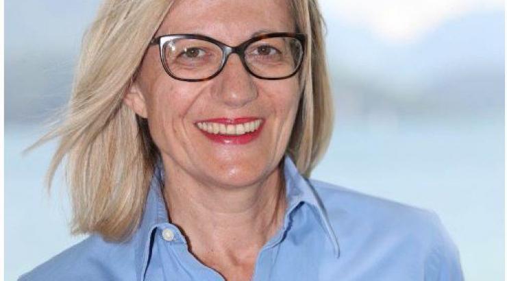 Frédérique Lardet CIT à propos du projet de tva à 5.5 % en restauration post confinement pour snacking