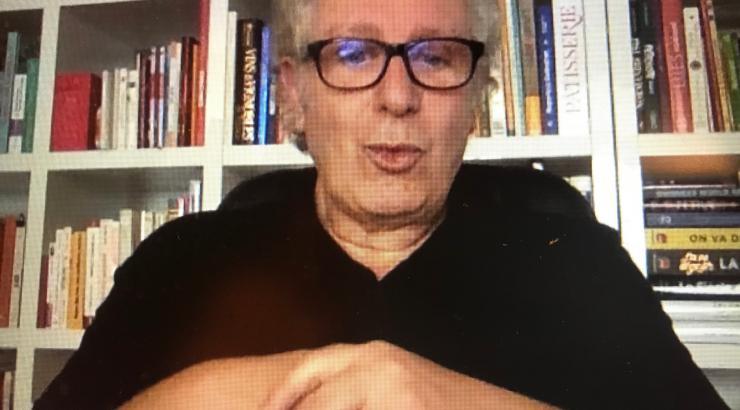 Gira Bernard Boutboul