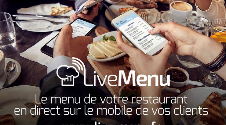 LiveMenu UK