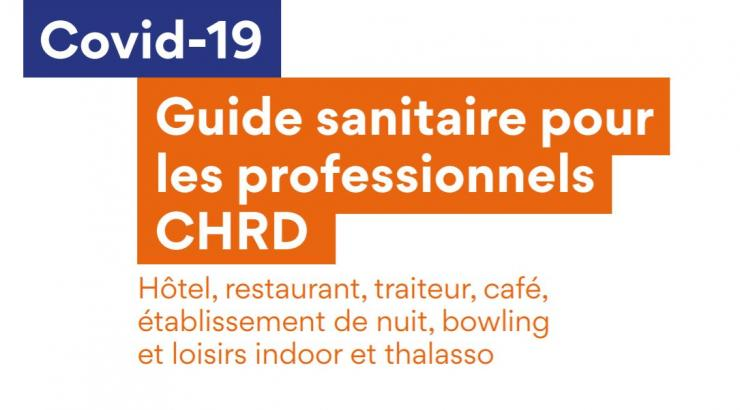 Umih Guide sanitaire