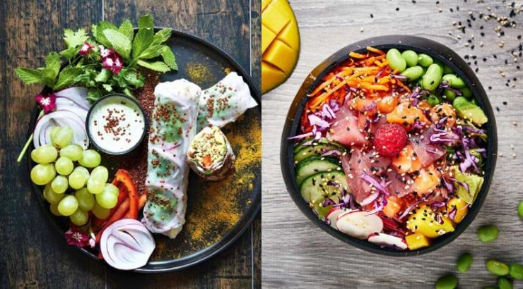 5 astuces pour réaliser une salade gourmande et légère en restauration à l'approche de l'été