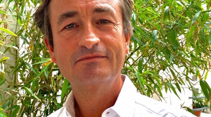 Thomas Decroix