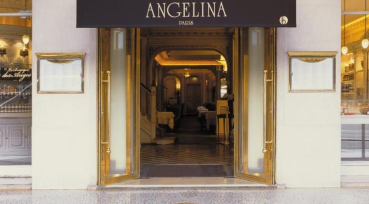 Mademoiselle angelina nouveau concept musée du luxembourg Isabelle De Bardies