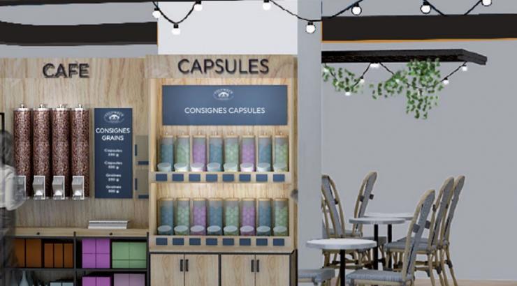 columbus café & co nicolas riché auchan englos