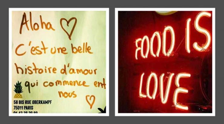 Comment devenir une LOVE brand en restauration et en snacking grâce au marketing digital ?