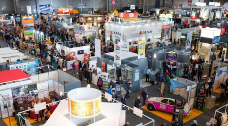 equip hotel salon annulation reed expositions