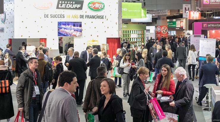 La 39e édition du salon Franchise Expo Paris 2020 est annulée