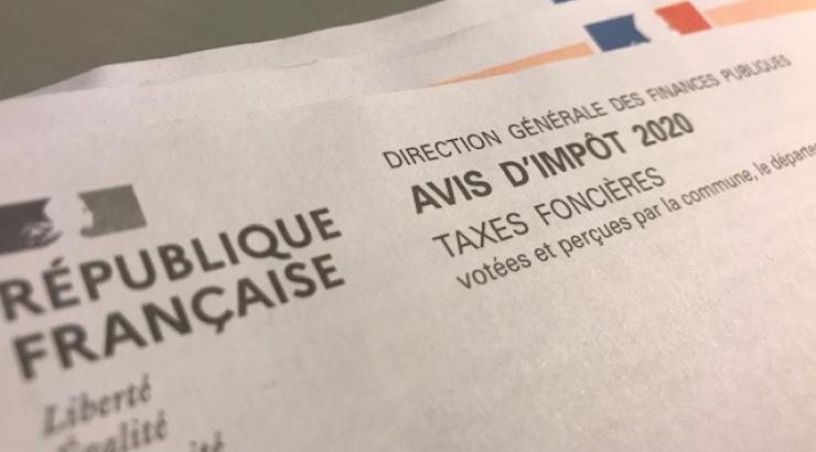 Taxes Foncières durant la crise de la covid-19
