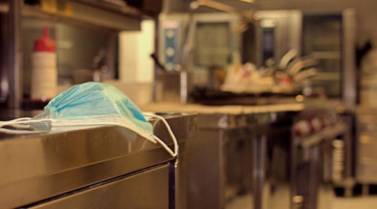 geco food service étude restauration couvrefeu et confinement octobre 2020
