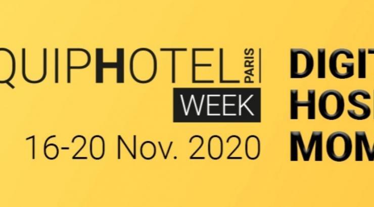 EquipHotel Week