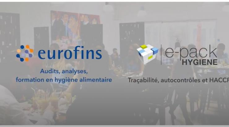 epack hygiène eurofins hygiène alimentaire