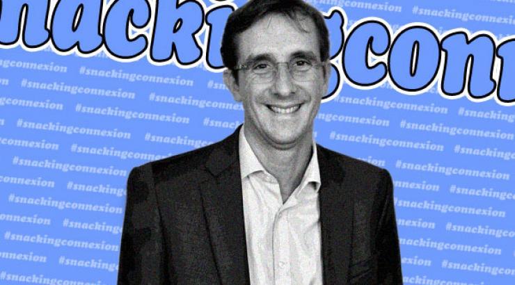 Class'croute Sébastien Chapalain FrenchFood Capital