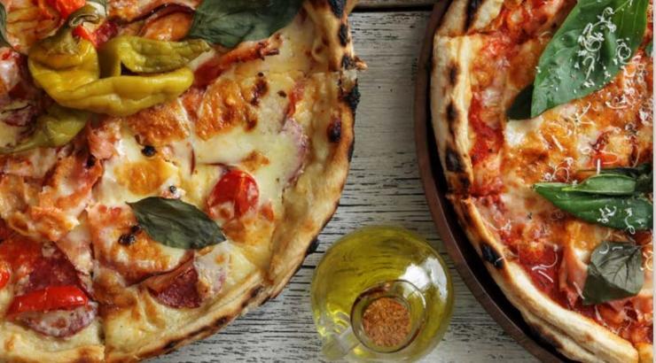 Just Eat DATAlicius Livraison 2020. Derrière la pizza qui reste reine, le burger déloge le japonais