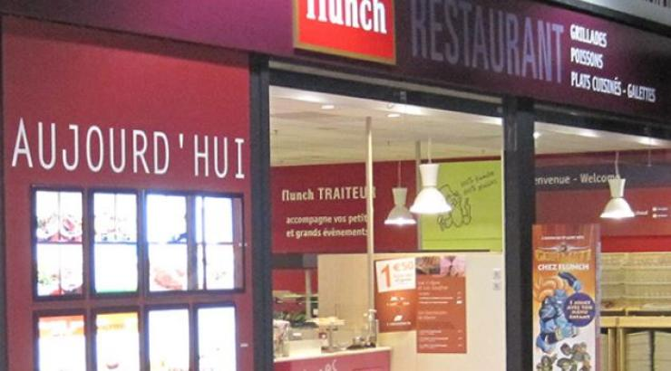Flunch Thierry Bart